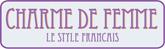 Charme de Femme. Аксессуары (Франция)